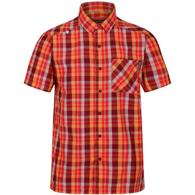 Regatta Kalambo V T-shirt Herrer, rød
